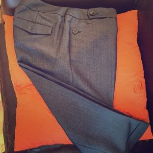 The Limited Pants - The Limited Cassidy Fit Capris
